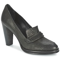 Shoes Women Court shoes Fred de la Bretoniere EMMELOORD Black