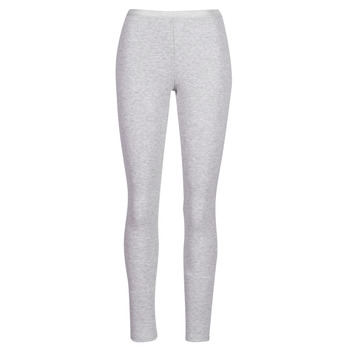 material Women leggings Damart FANCY KNIT GRADE 5 Grey