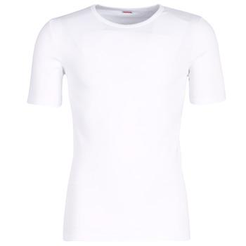 Underwear Men Bodysuits Damart CLASSIC GRADE 3 White