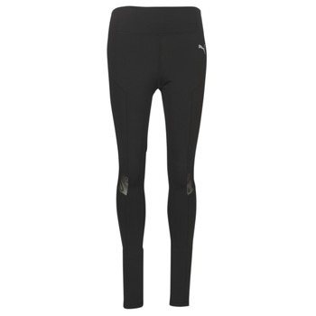 material Women leggings Puma TRAINING LEGGING Black