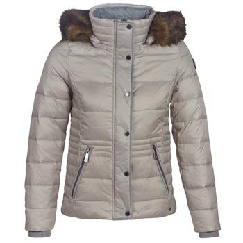 material Women Duffel coats S.Oliver  Grey