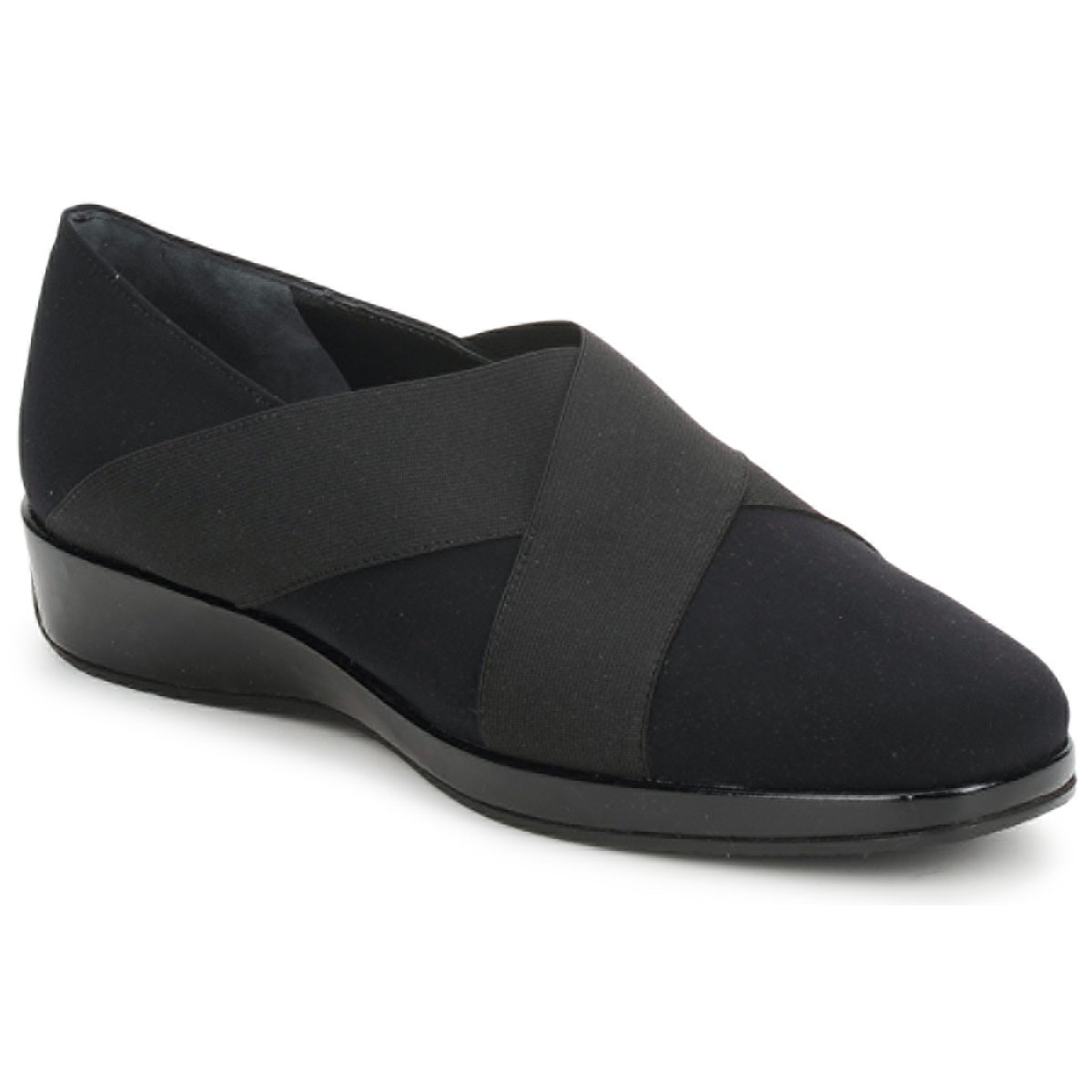 Smart-shoes Amalfi by Rangoni PRETTY Black