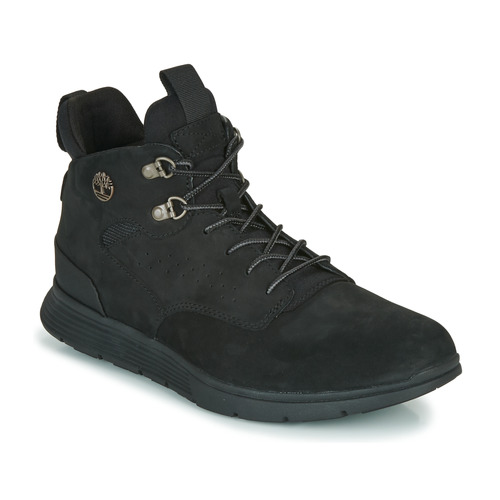 Combatiente adverbio enlace  Timberland KILLINGTON HIKER CHUKKA Black - Fast delivery | Spartoo Europe !  - Shoes High top trainers Men 112,00 €