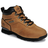 Shoes Men Mid boots Timberland SPLITROCK 2 Brown