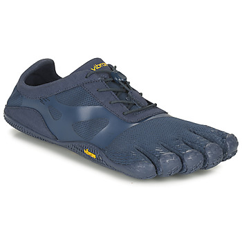 Shoes Men Running shoes Vibram Fivefingers KSO EVO Blue
