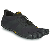 Shoes Men Hiking shoes Vibram Fivefingers V-ALPHA Black