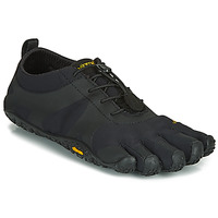 Shoes Women Running shoes Vibram Fivefingers V-ALPHA Black