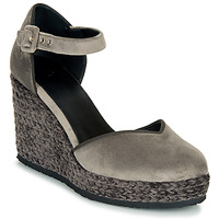 Shoes Women Court shoes Castaner CANEI Grey