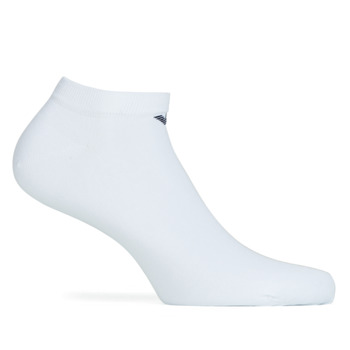 Accessorie Men Socks Emporio Armani CC134-300008-00010 White