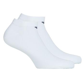 Accessorie Men Socks Emporio Armani CC134-300008-00010 White