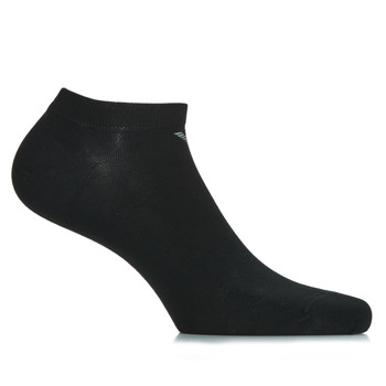 Accessorie Men Socks Emporio Armani CC134-300008-00020 Black