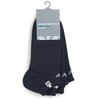 Accessorie Men Socks Emporio Armani CC134-300008-00035 Marine