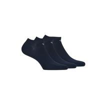 Accessorie Men Socks Emporio Armani CC134-PACK DE 3 Marine