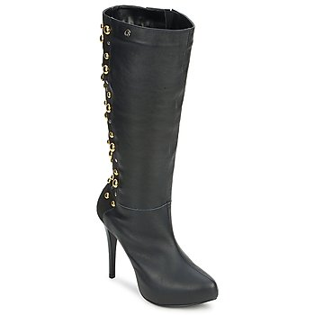 Shoes Women Boots Carmen Steffens 9112399001 Black
