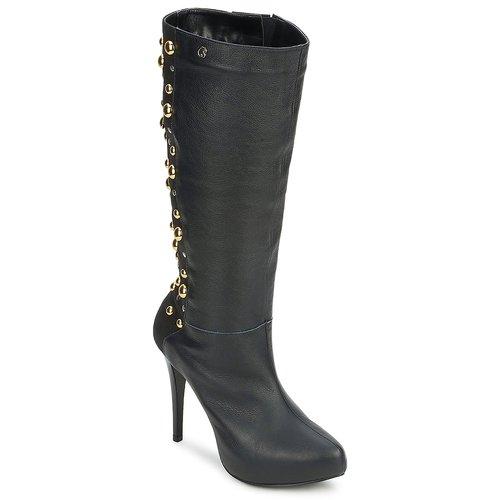 Shoes Women Boots Carmen Steffens 9112399001 Black