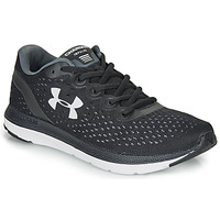Shoes Running shoes Under Armour CHARGED IMPULSE Black / White