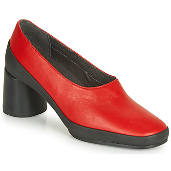 Shoes Women Court shoes Camper UP RIGHT Red