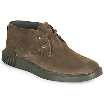 Shoes Men Derby shoes Camper BILL Brown