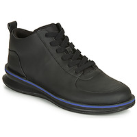Shoes Men Low top trainers Camper ROLLING Black / Blue