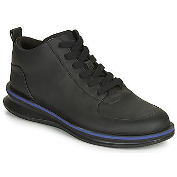 Shoes Men Low top trainers Camper ROLLING Black / Blue