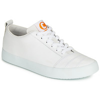 Shoes Women Low top trainers Camper IMAR COPA White