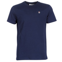 material Men short-sleeved t-shirts Fila SEAMUS Marine