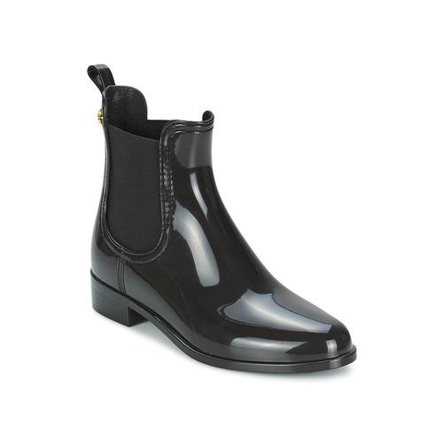 Shoes Women Wellington boots Lemon Jelly COMFY Black