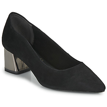 Shoes Women Court shoes Tamaris TRAIAN Black