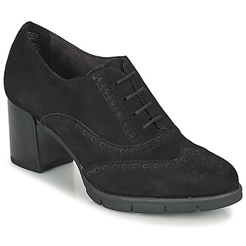 Shoes Women Derby shoes Tamaris LIVIU Black