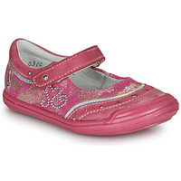 Shoes Girl Ballerinas GBB ILEANA Pink
