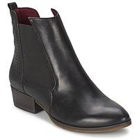 Shoes Women Mid boots Tamaris DANA Black