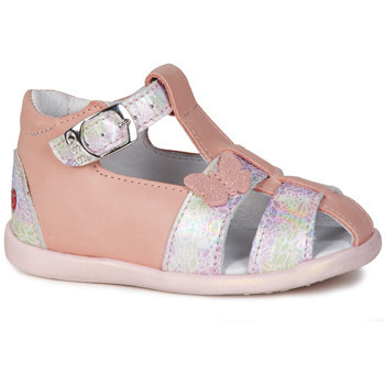 Shoes Girl High top trainers GBB GASTA