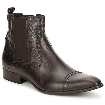 Ankle boots / Boots Carlington RINZI Brown 350x350