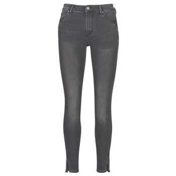 material Women slim jeans Armani Exchange 6GYJ19-Y2HFZ-0905 Grey