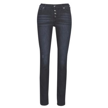 material Women slim jeans Armani Exchange 6GYJ27-Y2HJZ-1502 Blue