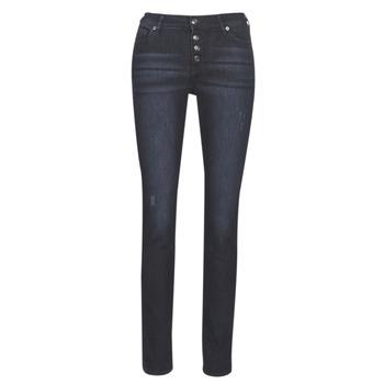 material Women slim jeans Armani Exchange 6GYJ27-Y2HJZ-1502 Blue