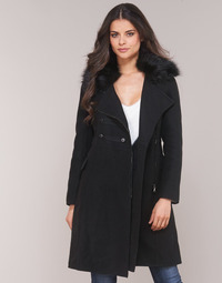 material Women coats Moony Mood LITEA Black