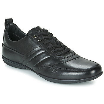 Shoes Men Low top trainers TBS TANSLEY Black