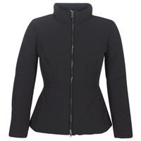 material Women Duffel coats Emporio Armani 6G2B78-2NUHZ-1001 Black