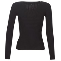 material Women jumpers Emporio Armani 6G2MTH-2M05Z-1001 Black