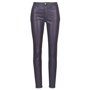 material Women 5-pocket trousers Emporio Armani 6G2J20-2NSWZ-0825 Violet