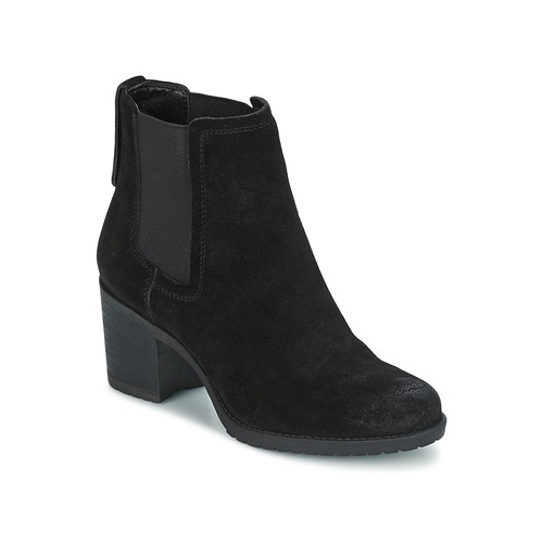 0ccf70b6c390 Sam Edelman HANLEY black - Fast delivery with Spartoo Europe ...