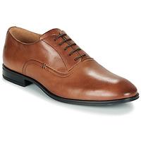 Shoes Men Brogue shoes André RIAXTEN Brown