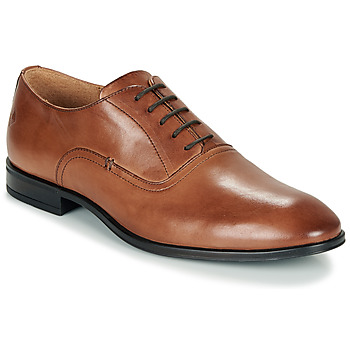 Shoes Men Brogue shoes André RIAXTEN Brown
