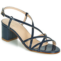 Shoes Women Sandals André CHIARA Marine