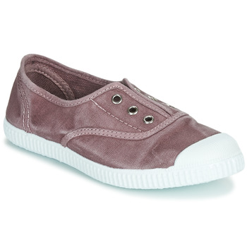Shoes Girl Low top trainers André LES VACANCES Parma