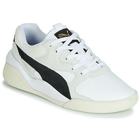 Shoes Women Low top trainers Puma AEON HERITAGE White / Black