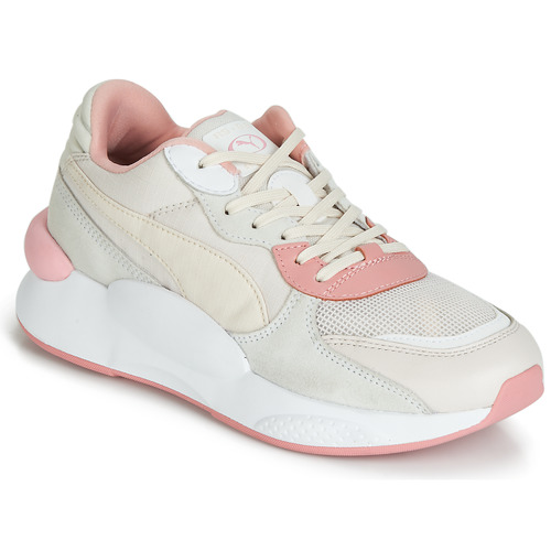 Puma RS-9.8 Beige - Fast delivery