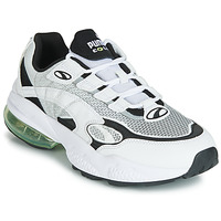Shoes Men Low top trainers Puma CELL VENOM White / Black