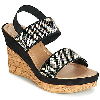 Shoes Women Sandals André RATAPLAN Multicoloured